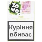 Табак Zomo Peer 50г