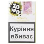 Табак Zomo Paya Paya 50г