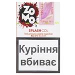 Табак Zomo Splash Col 50г