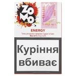 Табак Zomo Energy 50г