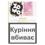 Табак Zomo Dulce 50г