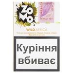Табак Zomo Wild Africa 50г