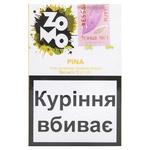 Табак Zomo Pina 50г