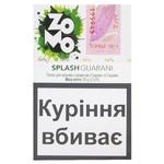 Табак Zomo Splash Guarani 50г