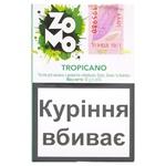 Табак Zomo Tropicano 50г