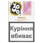 Кальянный табак Zomo Tekkila 50г