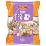 Пряники Київхліб Веселка 420г