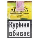 Табак Adalya Lemon 50г
