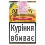 Табак Adalya Crazy Lemon 50г