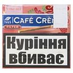 Сигары Cafe Creme Mini Mexica 10шт