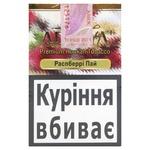 Табак Adalya Raspberry Pie 50г