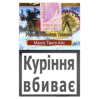Табак Adalya Mango Tango Ice 50г - купить, цены на МегаМаркет - фото 1