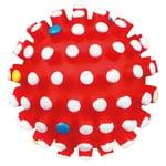 Игрушка Trixie мяч с шипами для животных 10см в ассортименте