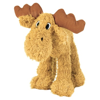 Іграшка Trixie Лось плюшевий 15см - купити, ціни на CітіМаркет - фото 1