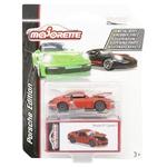 Majorette Toy Car Deluxe Porsche 7,5cm assortment