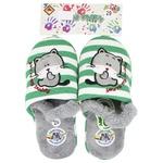 Обувь домашняя Home Story детская р.24-30 в ассортименте
