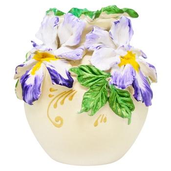 Souvenir Vase 22469 - buy, prices for MegaMarket - image 1