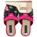 Обувь домашняя Gemelli Сорис 1 женская