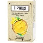 Golden Pharm Powder Mustard 100g