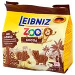 Leibniz Zoo Jungle Animals Cookies 100g