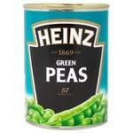 Горошек зеленый Heinz 400г