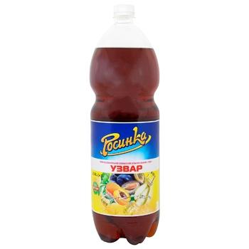 Напиток Росинка Узвар 2л
