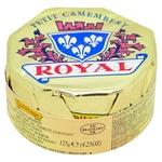 Ermitage Royal Camambert Cheese 21% 125g