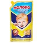 Молоко згущене ПМКК незбиране з цукром 8,5% 1кг