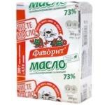 Favorit Selianske Sweet Cream Butter