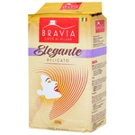 Bravia Elegante ground coffee 250g