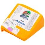 Сыр Местечко Меджибож Топленое молоко 50%