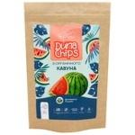 Чипсы Дунайский аграрий из органического арбуза 20г - купить, цены на Таврия В - фото 1