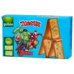 Печиво Gullon Tuestis Avengers 400г