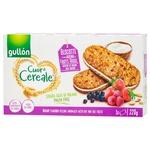 Gullon Cuor di Cereale Cookies with Yogurt Cream 220g