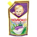 Молоко ПМКК згущене з цукром безлактозне 8,5% 290г