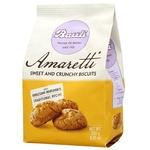 Печенье Bauli Амаретти 250г