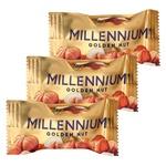 Millennium Golden Nut Candy Whole Nut