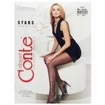 Колготы Conte Elegant женские Fantasy Stars р.4 Bronz
