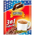 Express Coffee Mix 3in1 Coffee Drink 12g