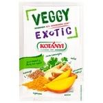 Приправа Kotanyi Veggy экзотическая 20г