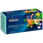 Чай травяной Messmer 2г*25шт