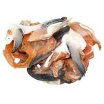 Набор пивной Сила звички лосось солено-сушеный