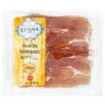 Espana Serrano Bodega Raw-Cured Sliced Jamon 100g