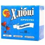 Dlya Vas Bread Favorite 100g - buy, prices for CityMarket - photo 2