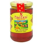 Pasika Buckwheat Honey 400g