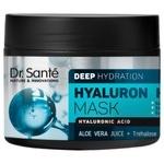 Маска Dr.Sante д/волосся Hyaluron Hair Deep Hydration 300мл х12