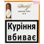 Сигара Davidoff Gran Cru №5