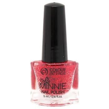 Лак для ногтей Colour Intense NP-16 mini 081 красный