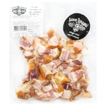 Dymni Tradytsiyi Assorted Smoked Products for Saltwort Raw Smoked Sliced 250g