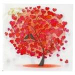 La Fleur Love Tree Napkins 33x33cm 2 layers 20pcs